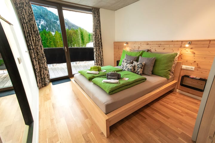 Haus 37 - where your dream alpine holiday begins