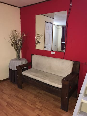 Bright and Warm Apartment - San Rafael