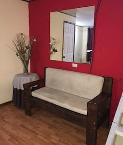Bright and Warm Apartment - San Rafael - Appartement