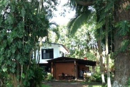 Casa Mariana, Playa Agujas nr Jaco. - Playa Agujas - Talo