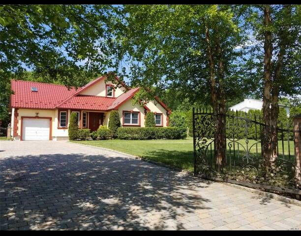 Sweet country home