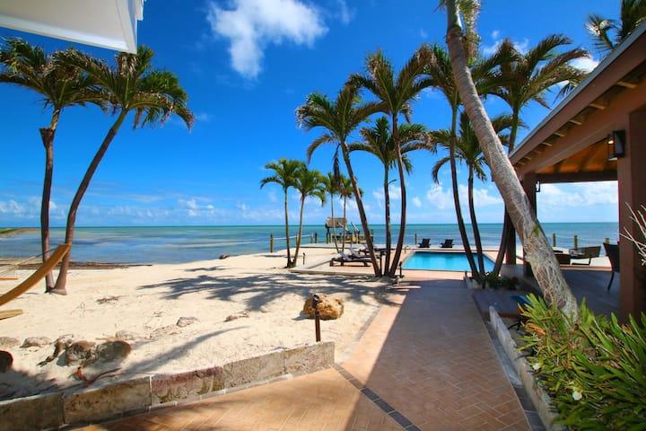 Beach House Estate, Islamorada, Florida Keys