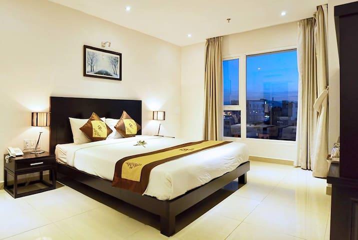 Standard room - Near Han River