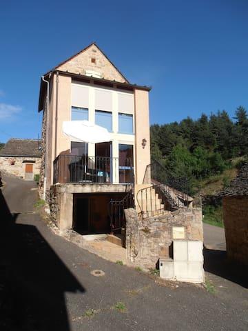 Maison de vacances