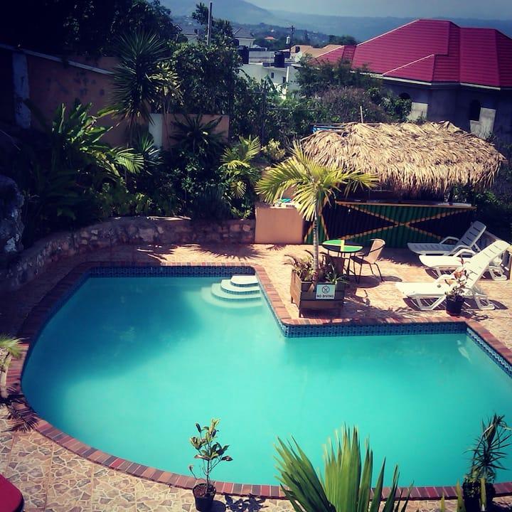Mountain Top Villa  (RegularBedroom A)