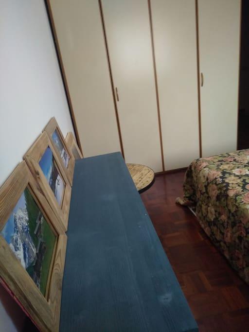 La stanza - the room