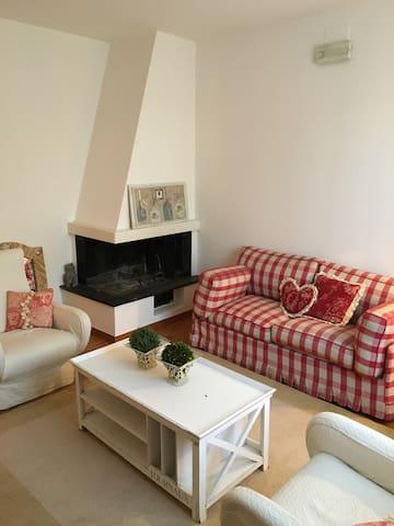 Appartamento Centro Valdera - Capannoli - Lägenhet