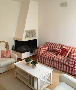 Appartamento Centro Valdera - Capannoli - อพาร์ทเมนท์