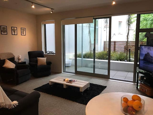 Wellington Apartment/Private room - ウェリントン - アパート