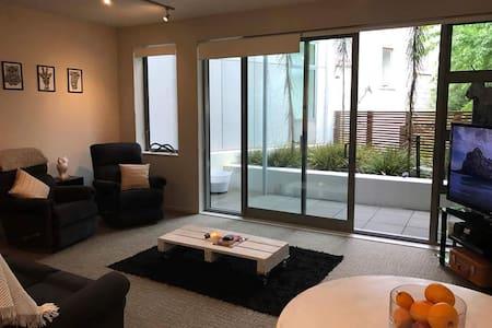 Wellington Apartment/Private room - Wellington