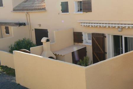 Villa de vacances - Le Barcarès