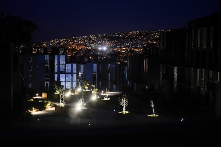 Loft Valparaiso 2 persons