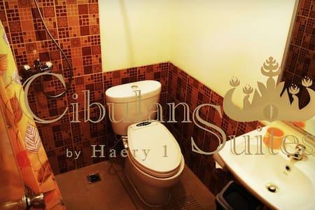 Cibulan Suites Guest House - Cisarua - Bed & Breakfast