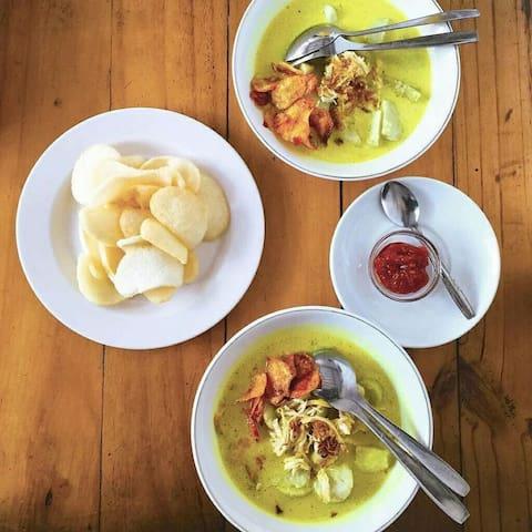 Wayang Homestay - The Superior Room - Yogyakarta - Bed & Breakfast
