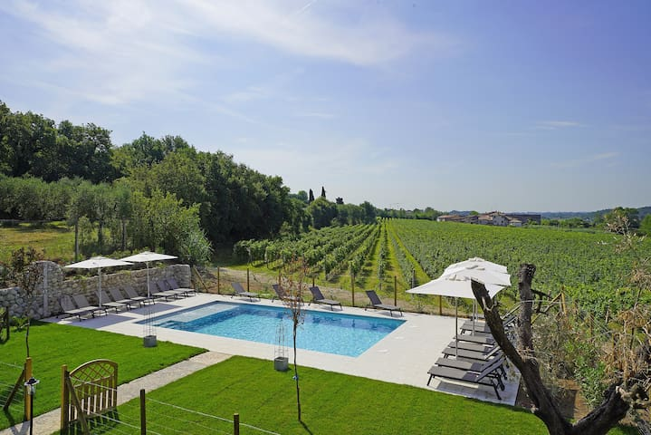 Dogoli Country Apartments - Bilo Top