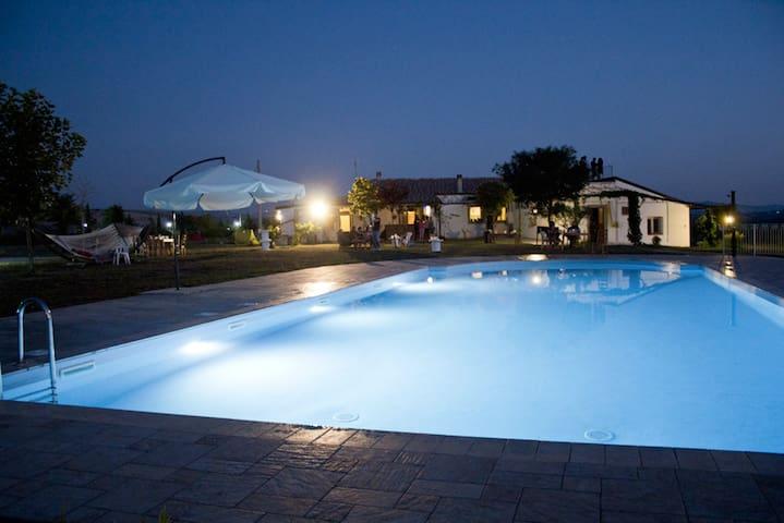 Villa Lancellotti - Irsina - Apartemen