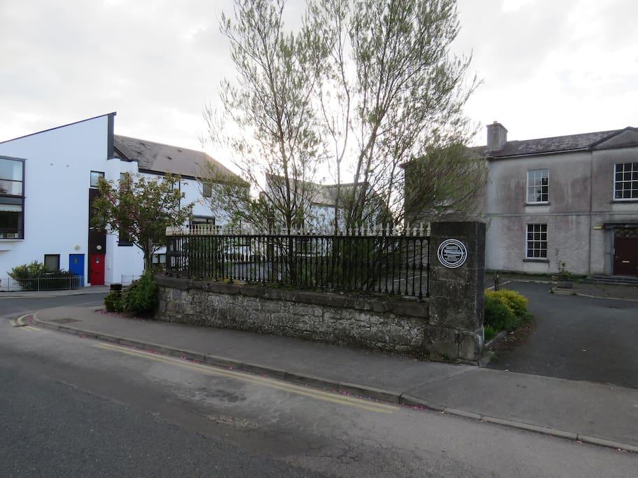 Original Summerhaven House