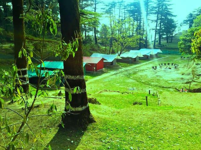 Northern Adventures Camp