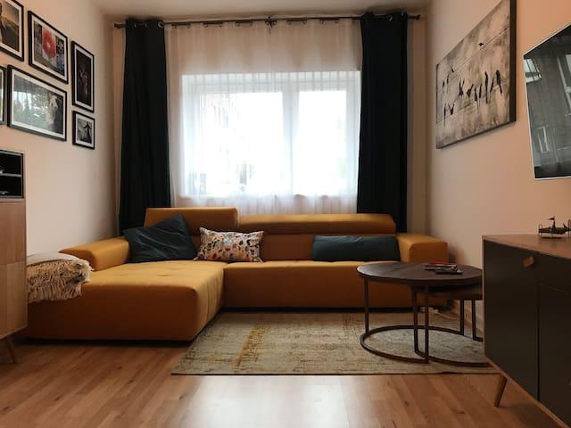 Appartement in Hamburg, Winterhude