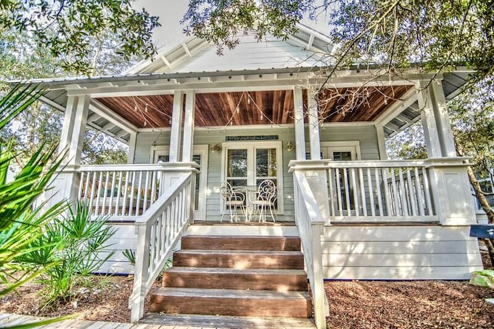 129 Cottage Way, Walk to Beach, Steps from 30A!