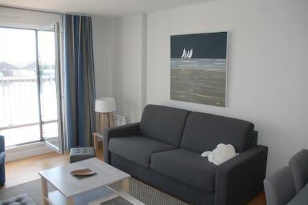 le petit paradis - Saint-Bonnet-le-Château - 公寓