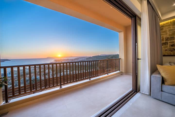 Sea View luxury Villa