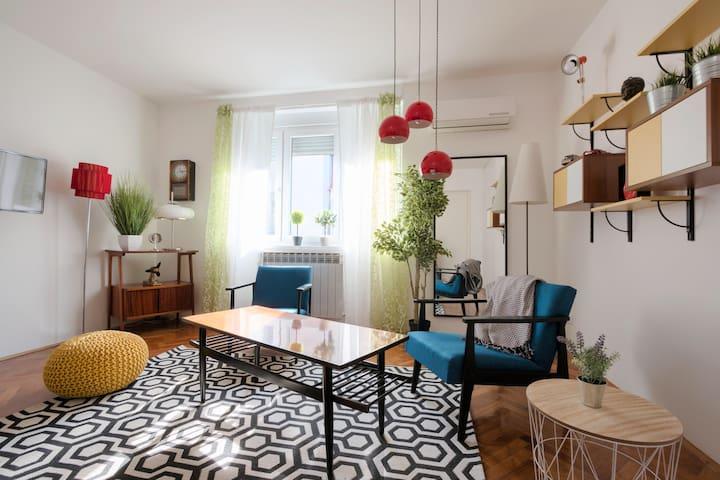 Apartment Designers Designers Apartment Pionir  Apartments For Rent In Beograd Serbia