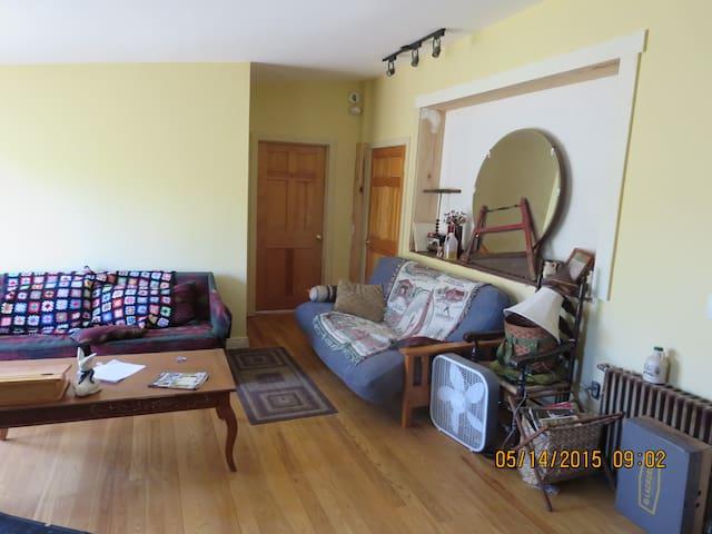 North Country Farm House 1 Bedroom - Monkton - Hus