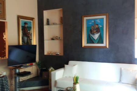 Milan nearby charming relaxing home - Cologno Monzese - Apartamento