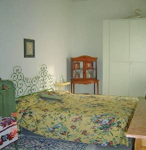 graziosa stanza con panorama - Spoleto - Villa