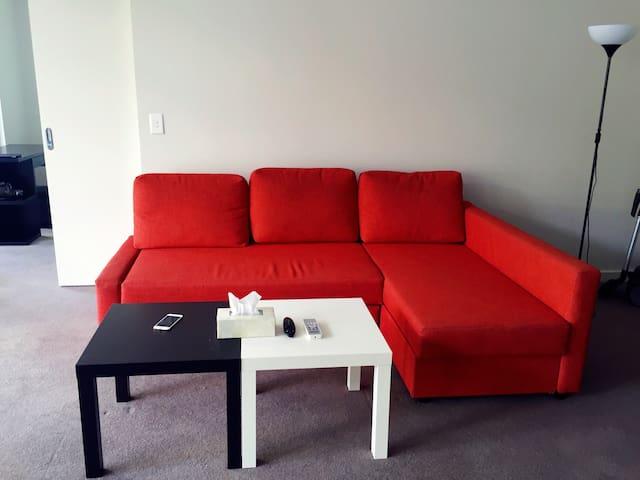 Perfect master-room in Rhodes - Rhodes - Wohnung