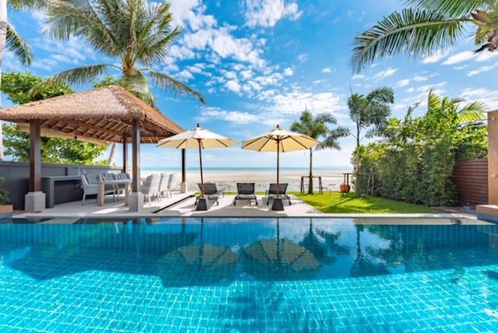 Luxury Villa Indu Siam