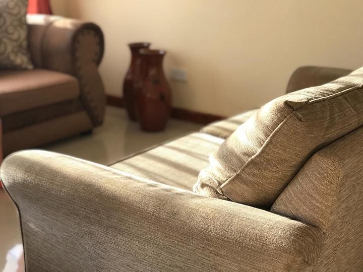 Mutete Villa AirBnB Self Catering Apartment