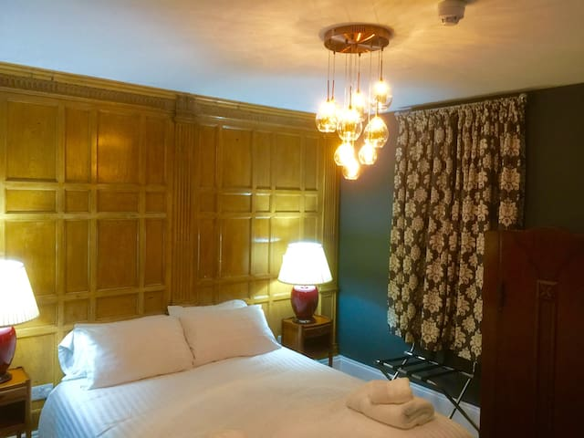 Boutique B&B opposite De La Warr Pavilion -6 - Bexhill - Bed & Breakfast