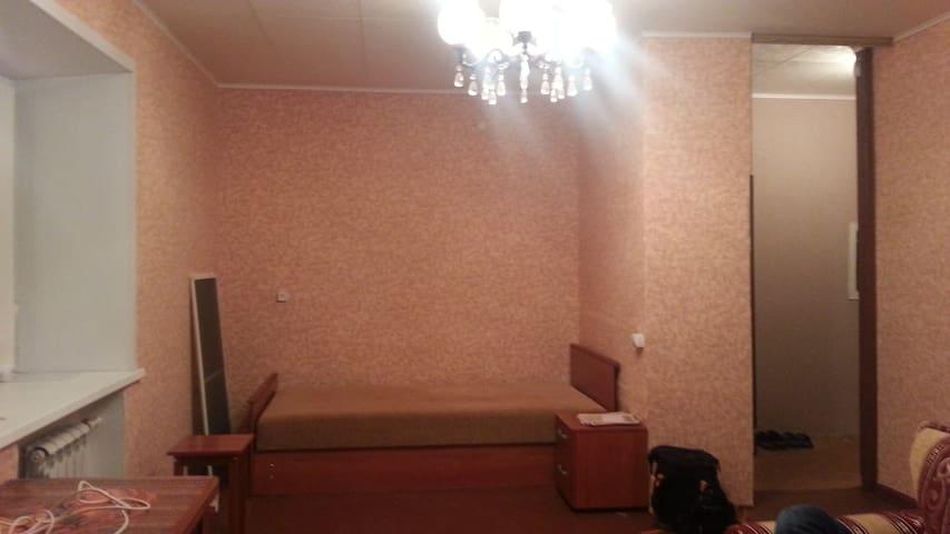 Харитоша Хаус - Tver'