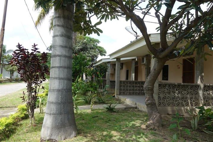 Timor Lodge Hotel & Residence (Bungalow 2 Bedroom)