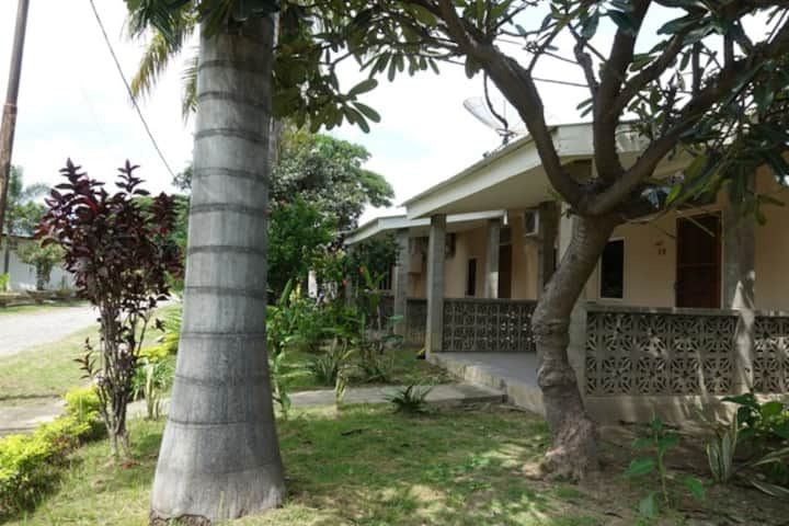 Timor Lodge Hotel & Residence (Bungalow 2 Bedroom)