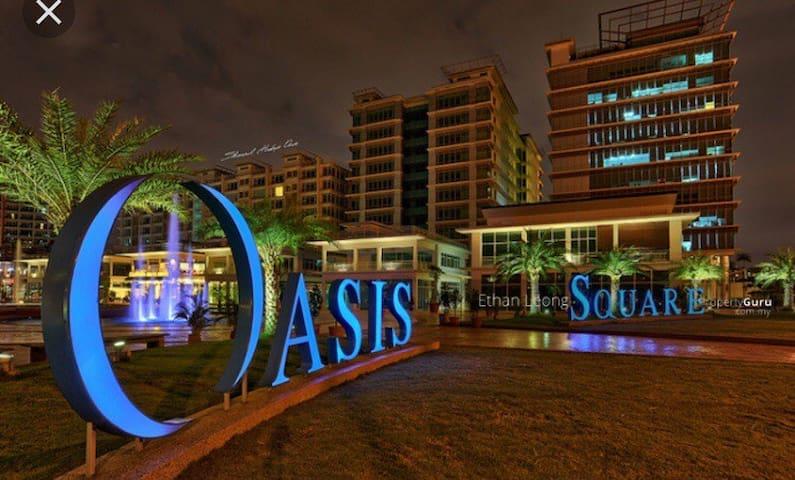 Oasis Square, Ara Damansara, PJ, Wifi 100Mbps #2