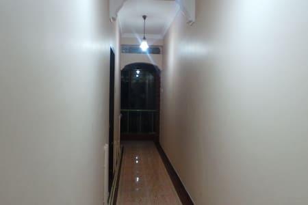 Aida Tourist Home - Perumbavoor - Huis