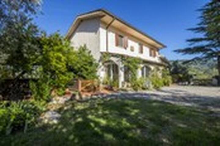 Beautiful Country House - Pieve a Nievole - Casa