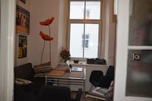 nice room in the center of vienna