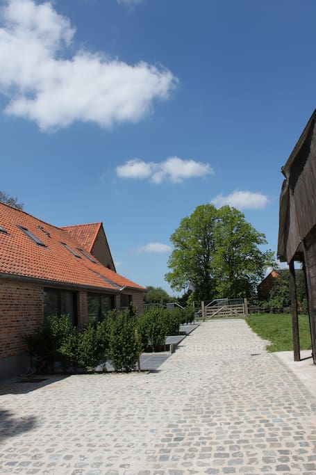 Terraces Cottages