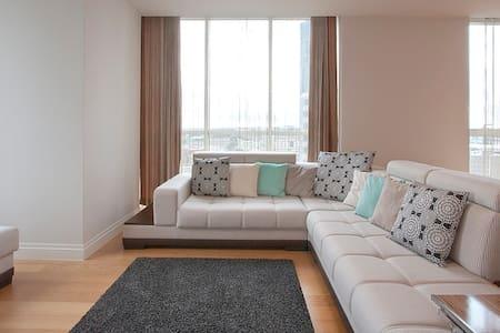 Otel Keyfinde Residence 1+1 Mashattan Suite Daire - Flat