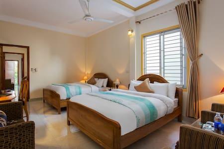 Authentic Villa Apartment [Tony Villa Homestay]