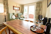 Little Granville - A Relaxing Countryside Cottage