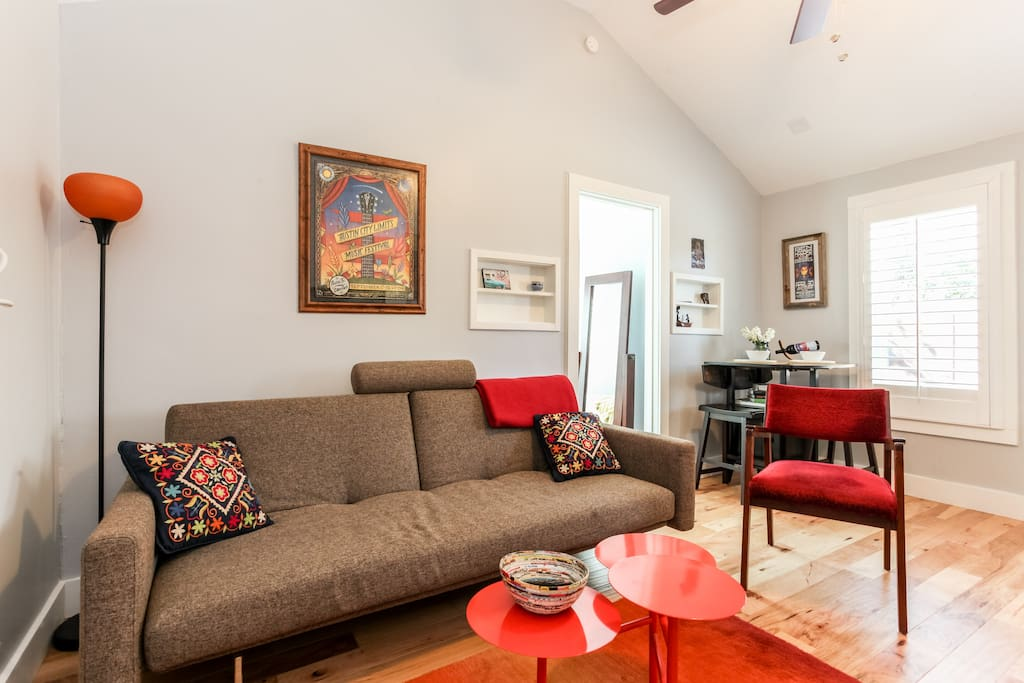 Cheap Rooms For Rent In Austin Texas