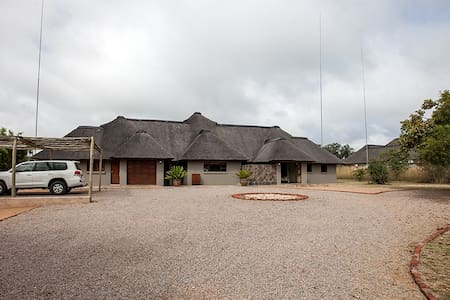 House 134, Zebula Golf Estate & Spa - Bela-Bela - Talo