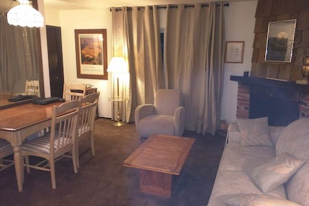 Share Sweet Condo in great location! - Mammoth Lakes