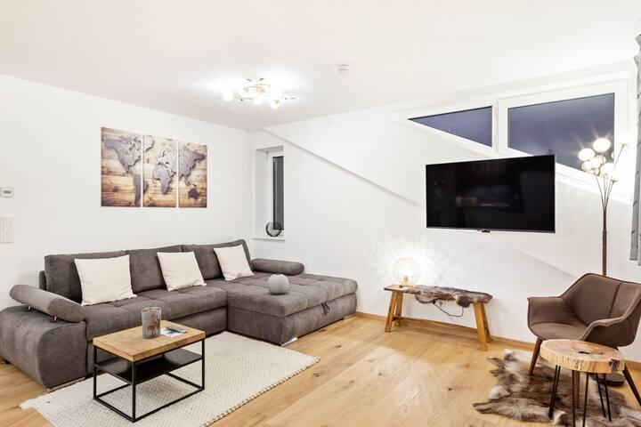 Luxurious Apartment in Hohentauern with Sauna