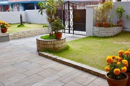 Pokhara Family Home Apartment